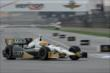 Mike Conway at IMS -- Photo by: John Cote