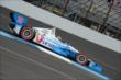 Tony Kanaan -- Photo by: Jim Haines