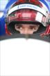 Mikhail Aleshin -- Photo by: Shawn Gritzmacher