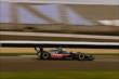 Graham Rahal at IMS -- Photo by: Shawn Gritzmacher