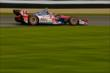 Takuma Sato at IMS -- Photo by: Shawn Gritzmacher