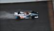 Simon Pagenaud at IMS -- Photo by: Walter Kuhn