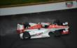 Helio Castroneves at IMS -- Photo by: Walter Kuhn