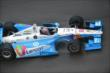 Tony Kanaan -- Photo by: Walter Kuhn