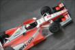 Juan Pablo Montoya -- Photo by: Walter Kuhn