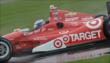 Scott Dixon -- Photo by: Walter Kuhn