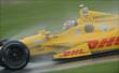 Ryan Hunter-Reay -- Photo by: Walter Kuhn