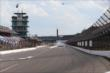 Start of the Grand Prix of Indianapolis -- Photo by: Bret Kelley