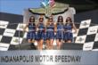 Indy Girls at IMS -- Photo by: Chris Jones