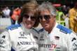Mario Andretti -- Photo by: Dana Garrett