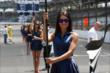 Indy Girls on the grid -- Photo by: Daniel Incandela