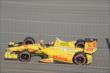 Ryan Hunter-Reay at IMS -- Photo by: Jim Haines