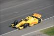 Ryan Hunter-Reay -- Photo by: Jim Haines