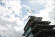 Flyover for the Grand Prix of Indianapolis -- Photo by: Joe Skibinski