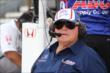 A.J. Foyt at IMS -- Photo by: Chris Jones