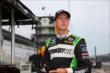 Sebastien Bourdais at IMS -- Photo by: Chris Jones