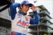 Takuma Sato at IMS -- Photo by: Chris Jones