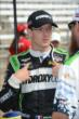 Sebastien Bourdais -- Photo by: Chris Owens