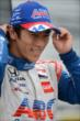 Takuma Sato -- Photo by: Chris Owens