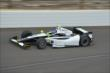 Josef Newgarden -- Photo by: Chris Owens