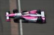 Pippa Mann -- Photo by: Chris Owens