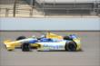 Marco Andretti at IMS -- Photo by: Jim Haines
