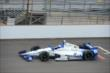 JR Hildebrand -- Photo by: Jim Haines