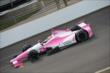 Pippa Mann -- Photo by: Jim Haines