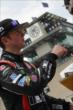 Kurt Busch -- Photo by: Joe Skibinski