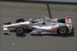 Scott Dixon -- Photo by: Joe Skibinski