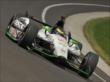 Sebastien Bourdais -- Photo by: Dan Boyd