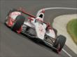 Tony Kanaan -- Photo by: Dan Boyd