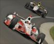 Juan Pablo Montoya and Townsend Bell -- Photo by: Dan Boyd