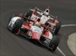 Justin Wilson and Juan Pablo Montoya -- Photo by: Dan Boyd