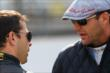 Oriol Servia and Townsend Bell -- Photo by: Bret Kelley
