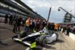 Josef Newgarden -- Photo by: Chris Jones