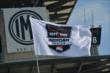 Verizon IndyCar Series flag -- Photo by: Chris Owens