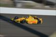 Ryan Hunter-Reay -- Photo by: Chris Owens