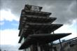 Pagoda at IMS -- Photo by: Chris Owens