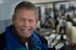 Bobby Unser -- Photo by: Forrest Mellott