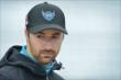 James Hinchcliffe -- Photo by: John Cote