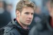 Will Power at IMS -- Photo by: John Cote