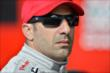 Tony Kanaan -- Photo by: John Cote