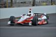 Juan Pablo Montoya -- Photo by: John Cote