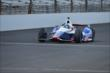 Ryan Briscoe -- Photo by: John Cote