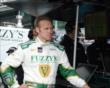 Ed Carpenter -- Photo by: Jim Haines