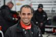 Juan Pablo Montoya -- Photo by: Jim Haines