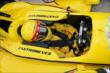 Helio Castroneves -- Photo by: Jim Haines