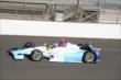 Buddy Lazier -- Photo by: Jim Haines