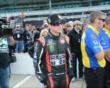 Kurt Busch -- Photo by: Jim Haines